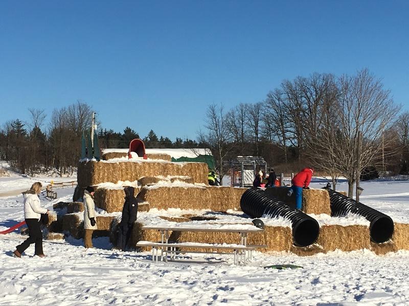 Outdoor fun at Cedar Hill